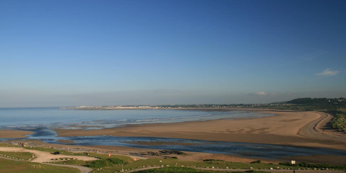 Merthyr Mawr Dunes & Beach | Hide At St Donats