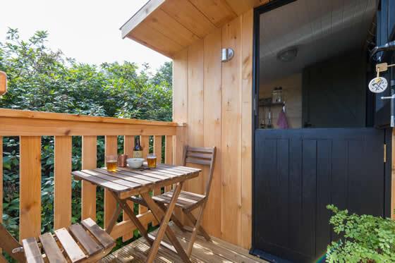 bugail-terrace