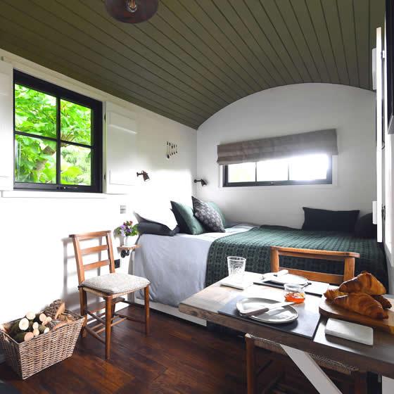 Bugail Hut